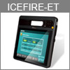 IPC2U informiert: 10.4 Zoll Mobile Clinic Assistant ICEFIRE-ET
