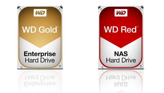 Western Digital IPC2U