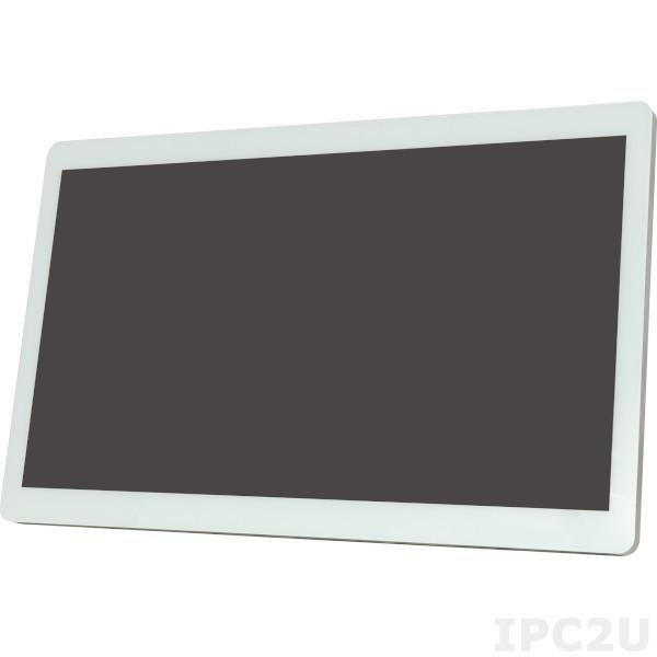 Lüfterloser IP65 Medical Panel PC MEDS-P2202 mit P-CAP Touch Screen