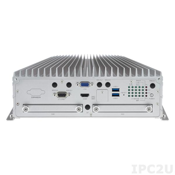 VTC Automotive und Transportation PC VTC-7250-7C8