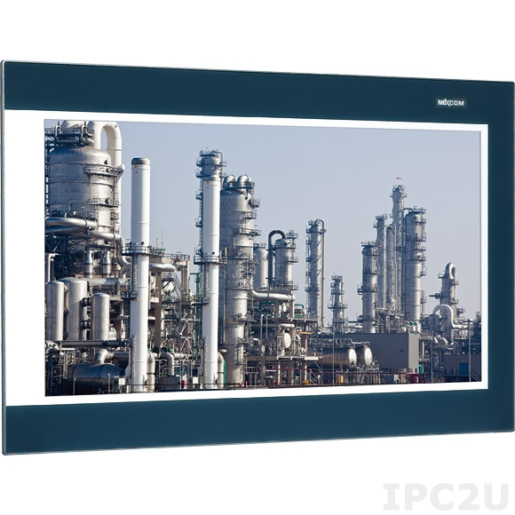 IPPD 1800P: robustes IP66 Industrie-Display